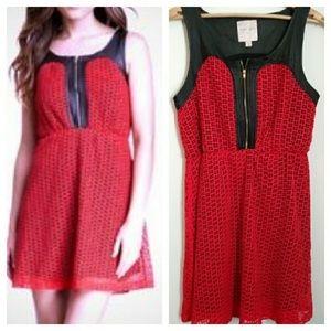Romeo and Juliet Couture Dress Medium